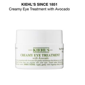 Brand new kiehls eye cream